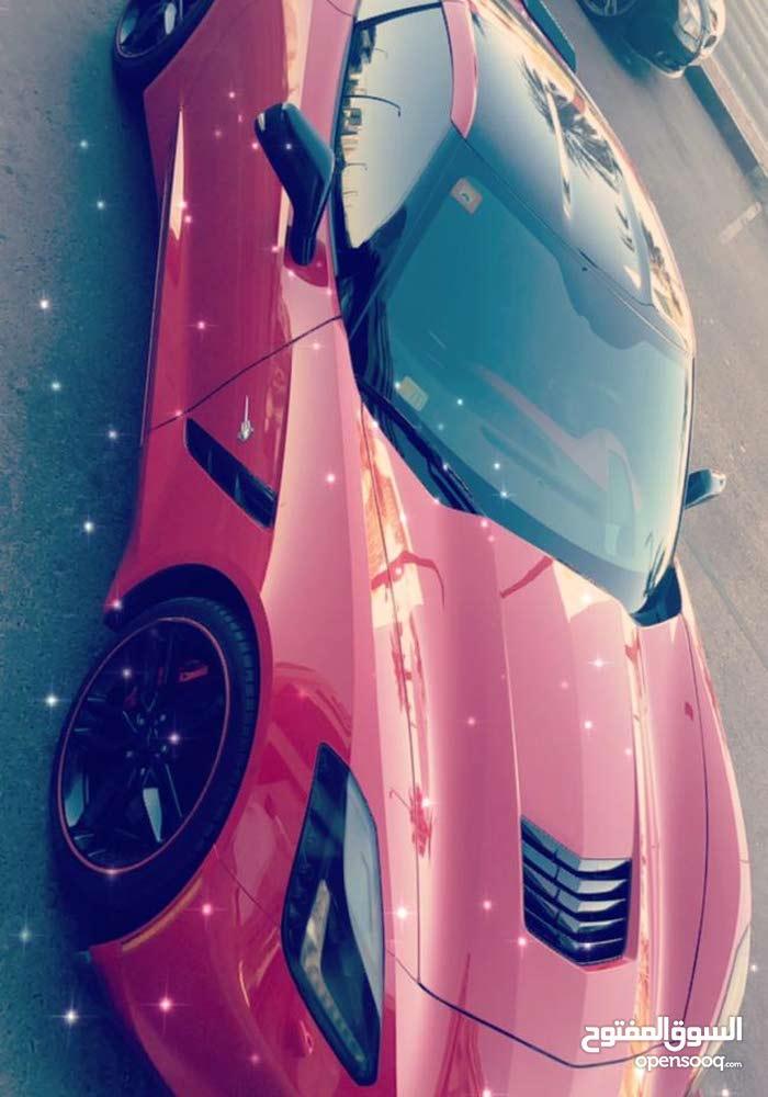 Used 2016 Corvette