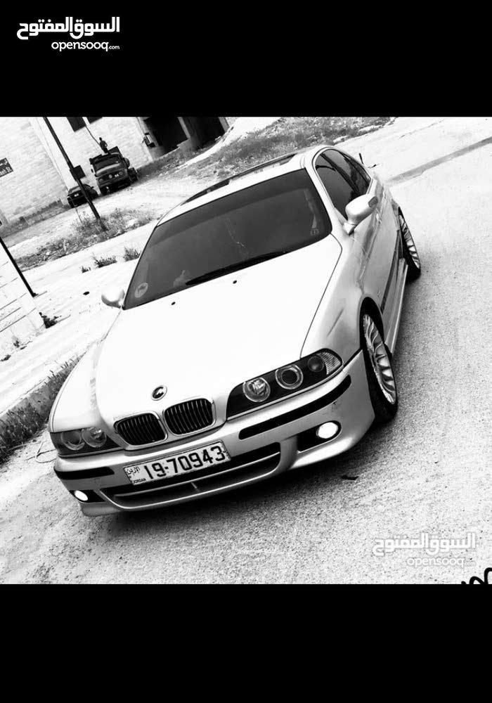 530 2002 - Used Automatic transmission