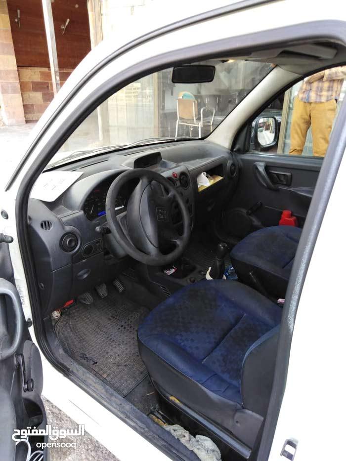 Manual Used Peugeot Partner