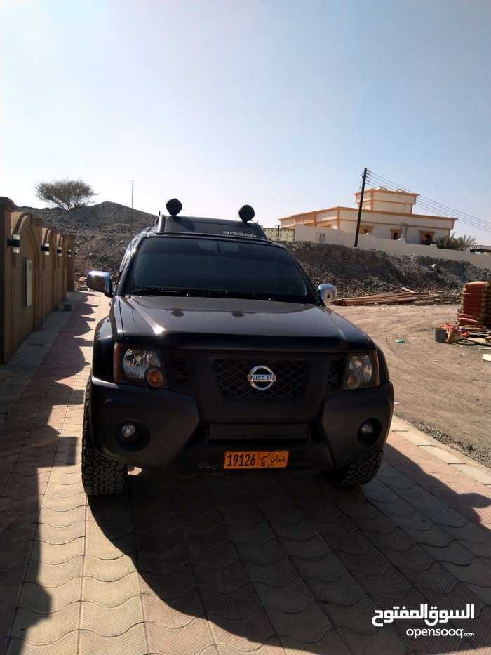 140,000 - 149,999 km Nissan Xterra 2014 for sale