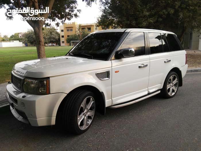Range Rover perfect condition