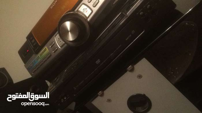 Used Stereo available for sale in Tripoli