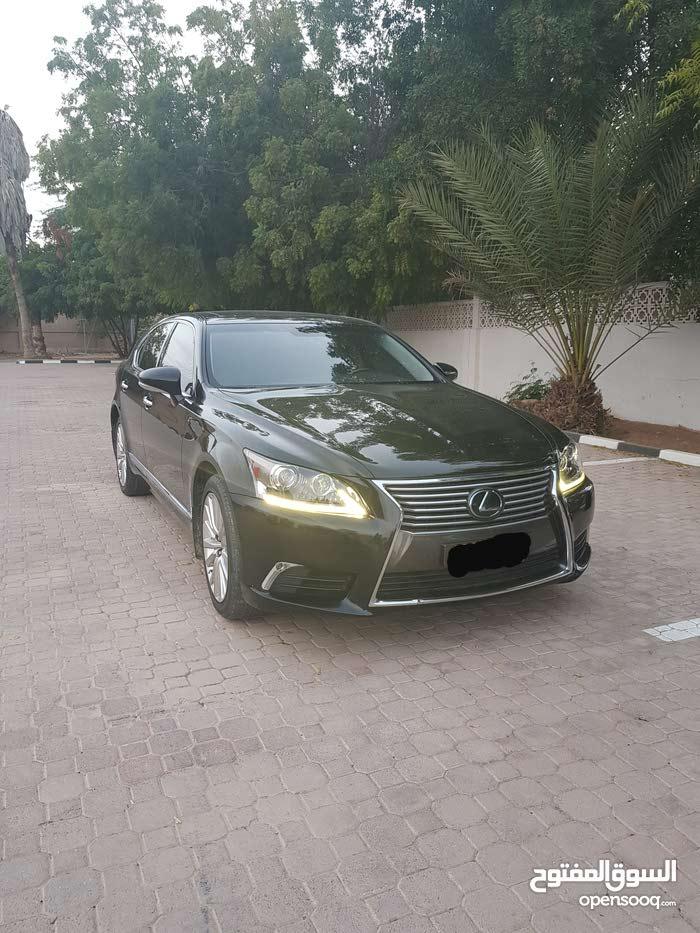 Available for sale! 120,000 - 129,999 km mileage Lexus LS 2014