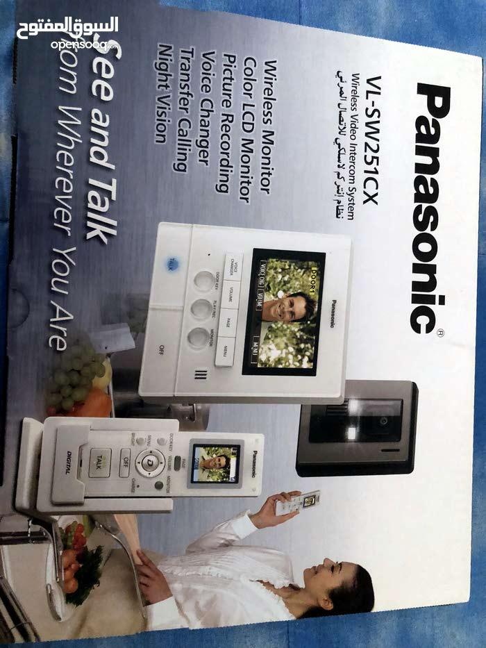 جرس منزلى Panasonic