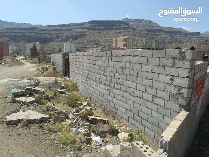 ارضيه للبيع خلف سماء مول صنعاء عرررررطه جدا