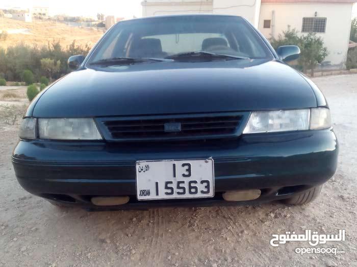Used Kia Sephia 1993