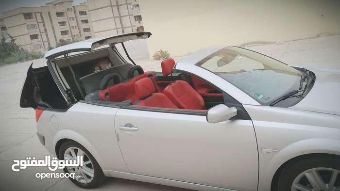 سيارة ميجان سبورت فل للبيع