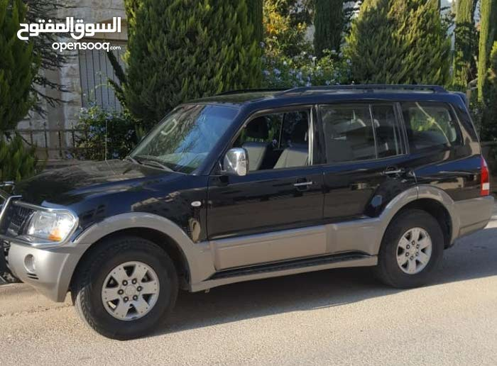 Used 2006 Pajero for sale
