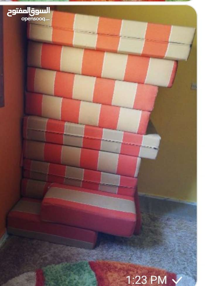 Used Mattresses - Pillows available for sale in Tripoli