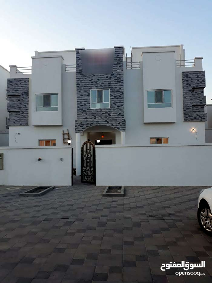 Villa for sale with More rooms - Muscat city All Muscat