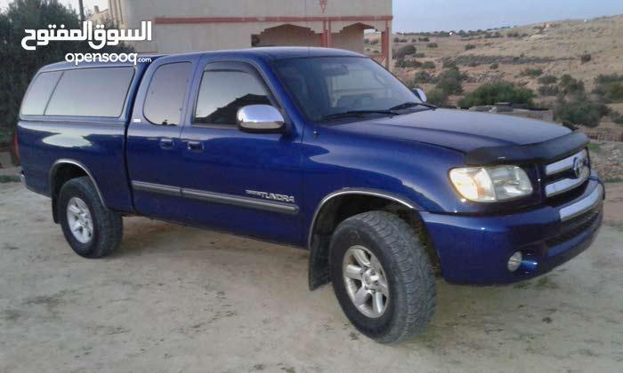 Toyota Tundra 2005 - Used