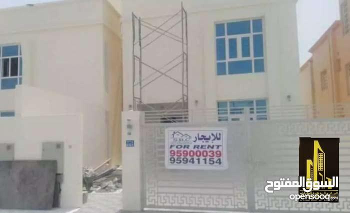 توين فيلا في الموالح قريب من مركز سلطان تصلح لسكن موظفات وطالبات