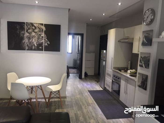 Furnished appartments in the center of Casablanca