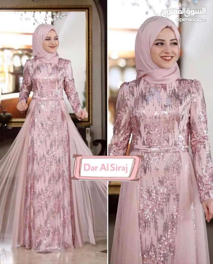 اجمل الفساتين التركية