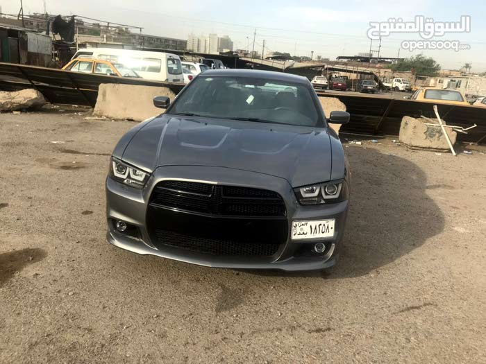 New condition Dodge Charger 2012 with 40,000 - 49,999 km mileage