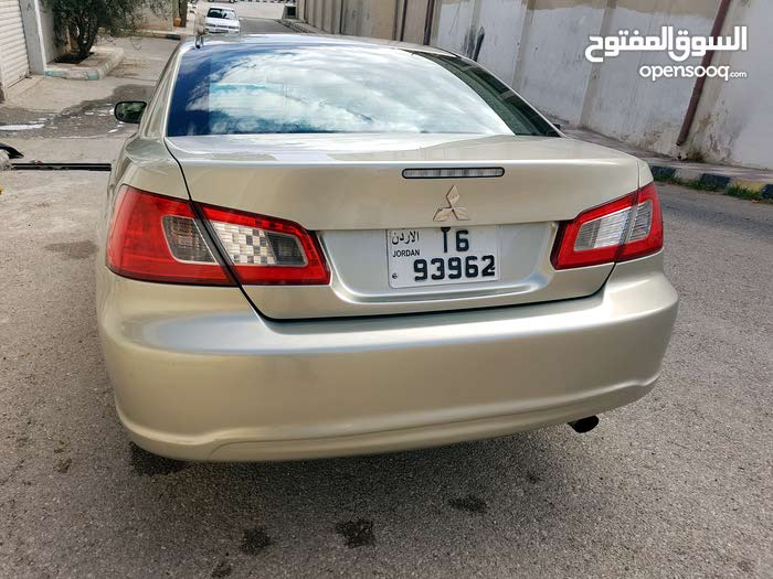 Galant 2009 for Sale