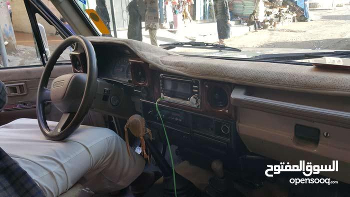 سيارة شاص 2004نظيف جدآ