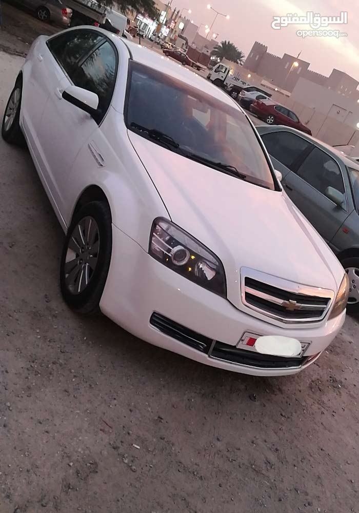 Chevrolet Caprice in Southern Governorate