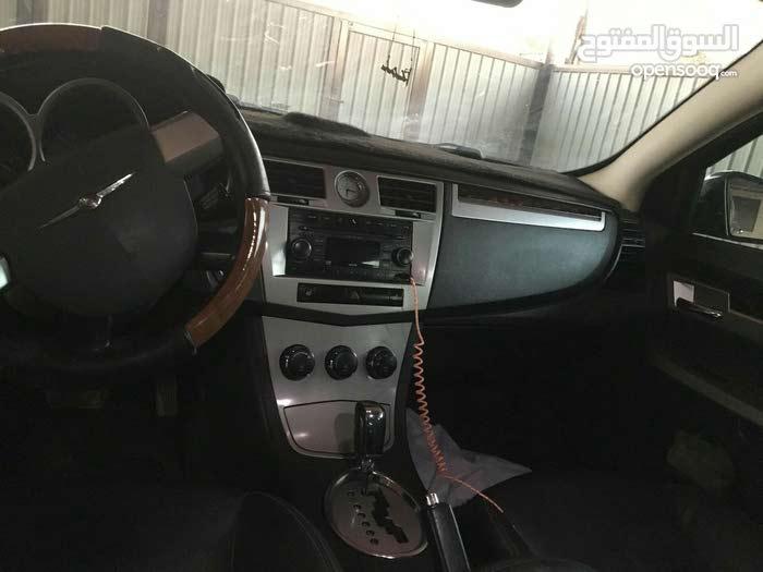 PT Cruiser 2010 - Used Automatic transmission
