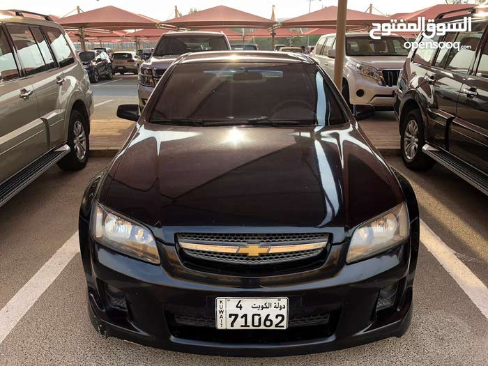CHEVROLET LUMINA 2009 FOR SALE