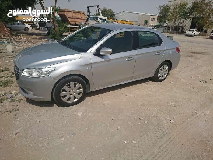 Peugeot 301 2014 - Automatic