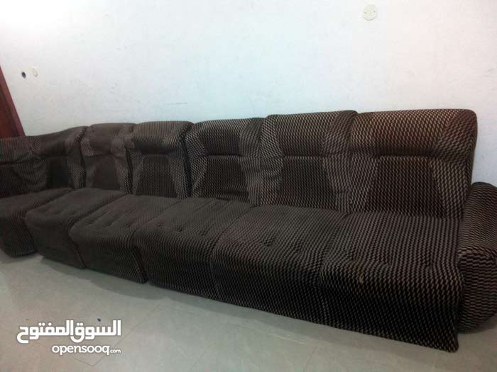 Tables - Chairs - End Tables Used for sale in Sabratha