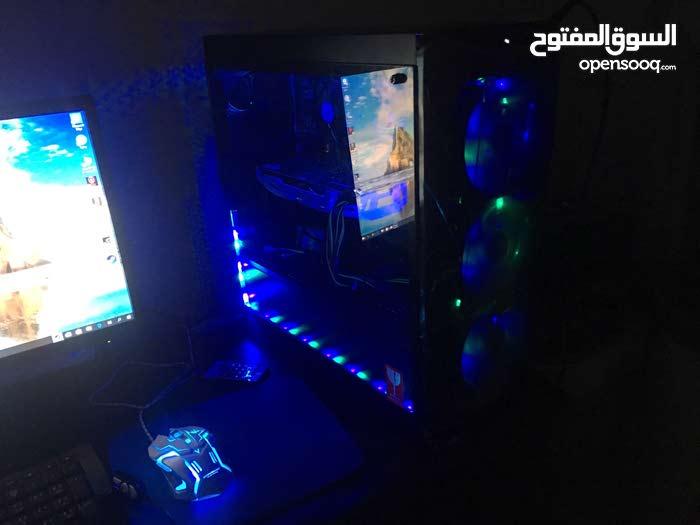 كومبيوتر العاب ممتاز pc gaming
