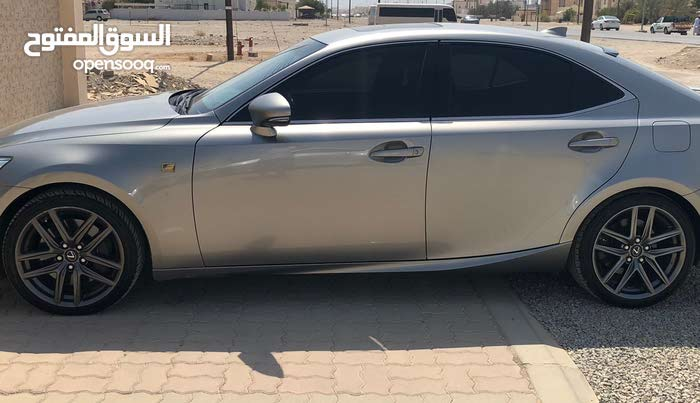 100,000 - 109,999 km mileage Lexus ISF for sale