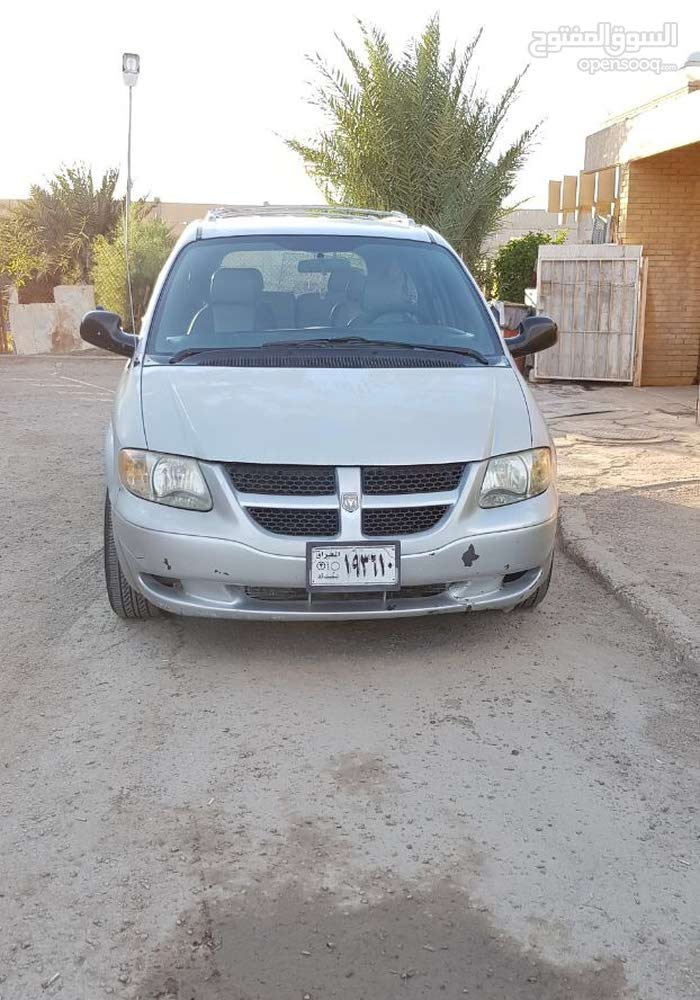 2004 Used Grand Caravan with Automatic transmission is available for sale