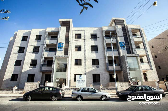 Best price 146 sqm apartment for sale in AmmanUmm Nowarah