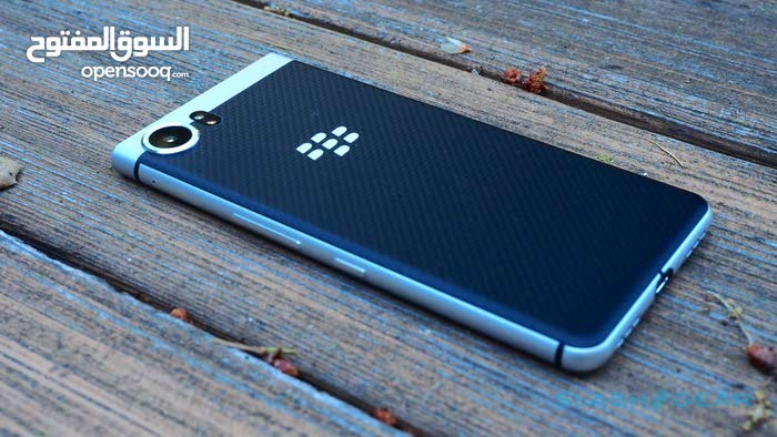 New Blackberry  now available