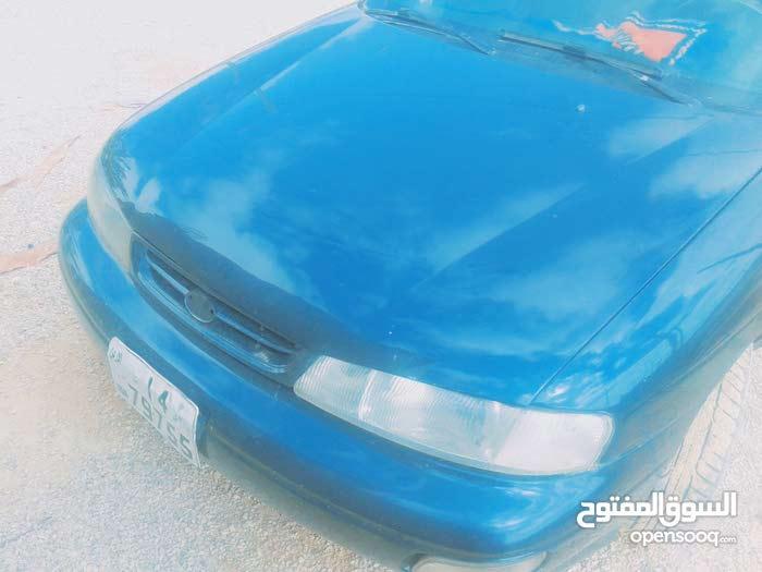 Used Sephia 1994 for sale