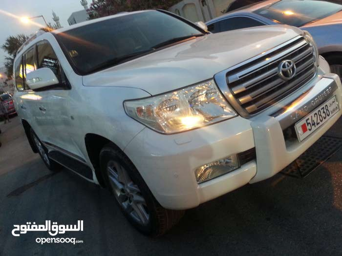 Land Cruiser 2010 for Sale