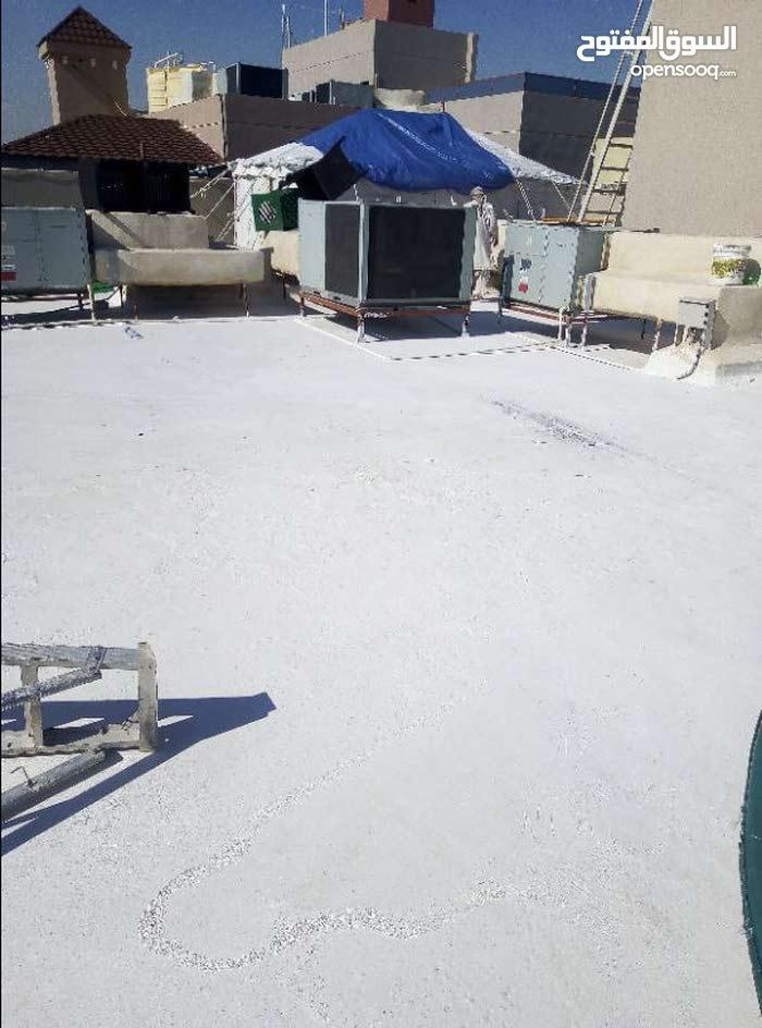 ابو احمد لعازل الأسطح لمنع خرير المياه 65891388