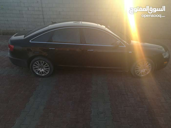 2008 A6 for sale