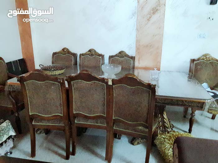Zarqa – A Tables - Chairs - End Tables that's condition is Used