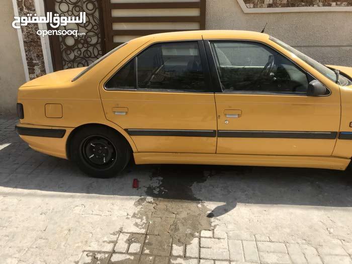 Peugeot 504 for sale in Baghdad