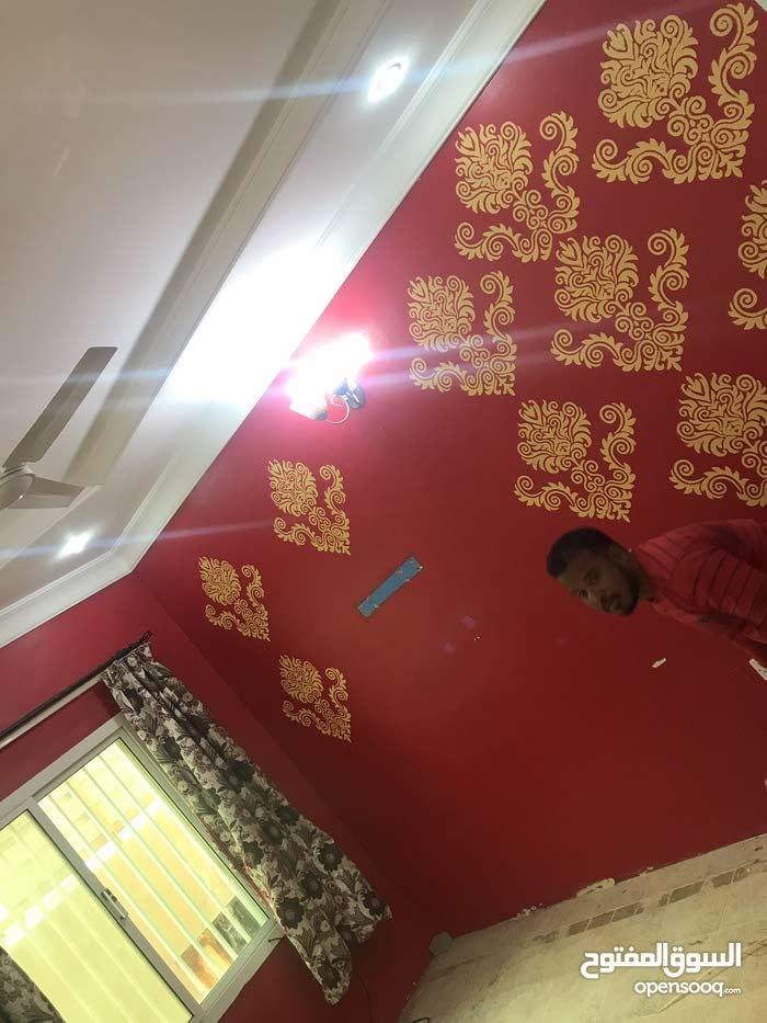 للايجار شقه راقيه شامل الكهرباء في الرفاع/  الحجيات ... Apartment for rent in Riffa