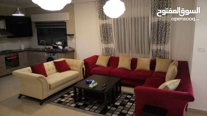 Best price 140 sqm apartment for rent in AmmanSwefieh