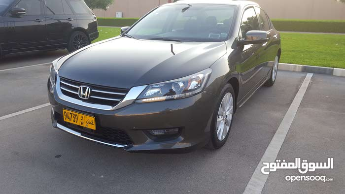 Available for sale! 1 - 9,999 km mileage Honda Accord 2014