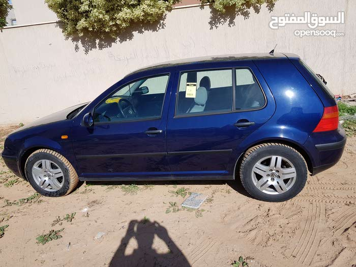 2007 Golf for sale