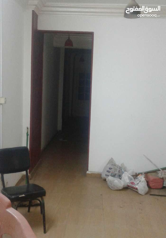 شقة للايجار اول سكن شارع سهل حمزة