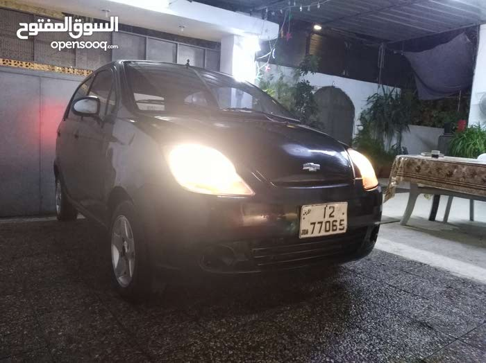 Available For Sale 10000 19999 Km Mileage Chevrolet Spark 2006