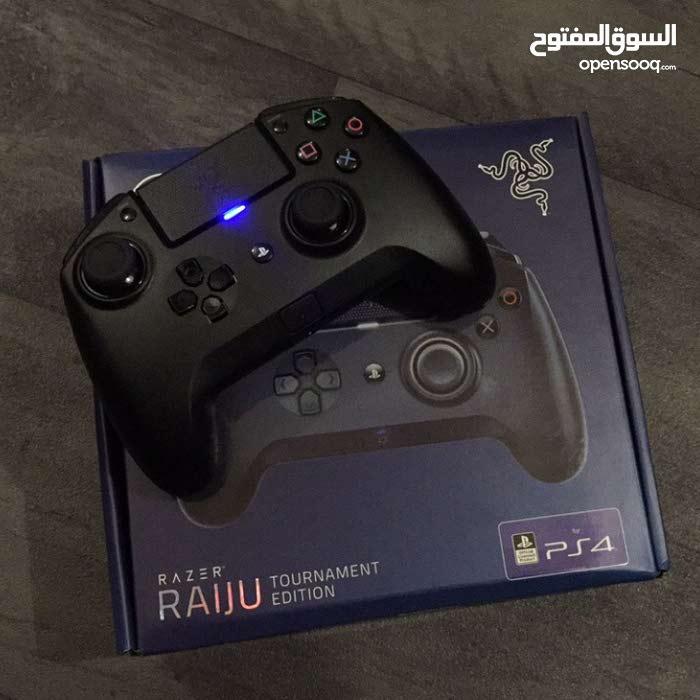 يد تحكم Razer tournament edition