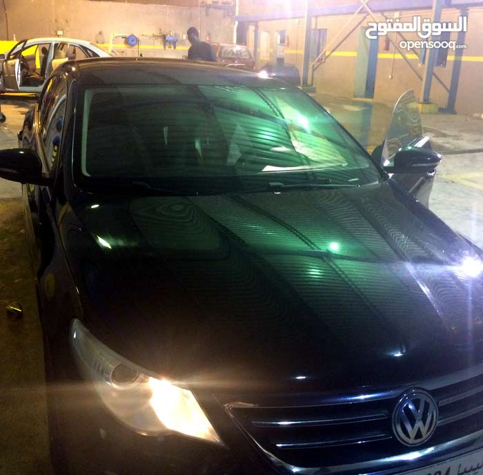 For sale Used Passat - Automatic