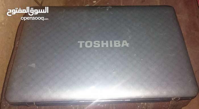 Toshiba satellite l755