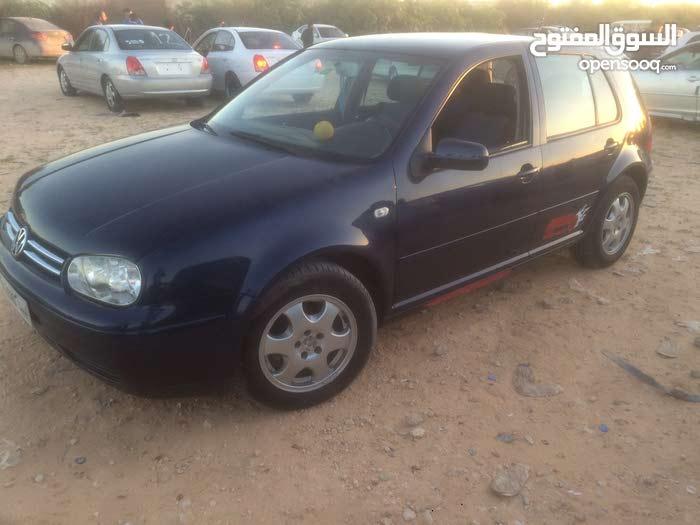 2002 Volkswagen for sale