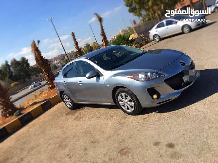Used Mazda 3 2013