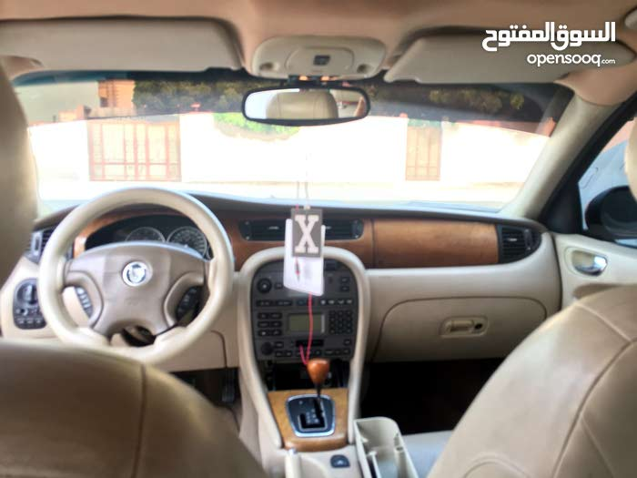 Jaguar x-type Year: 2003 urgent sale