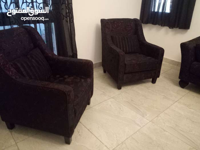 Sofas - Sitting Rooms - Entrances Used for sale in Tripoli